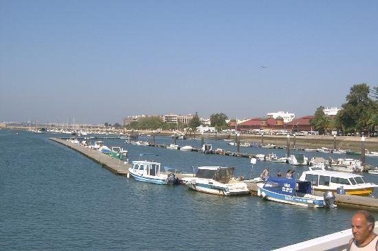 Olhão, Portugal: Olhao Marina