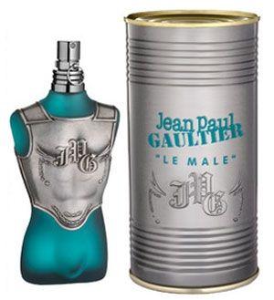 Le Male Gladiator Jean Paul Gaultier cologne - a new fragrance for men 2012 Beauty & Personal Care - Fragrance - Women's - Luxury Fragrance - http://amzn.to/2ln4KSL