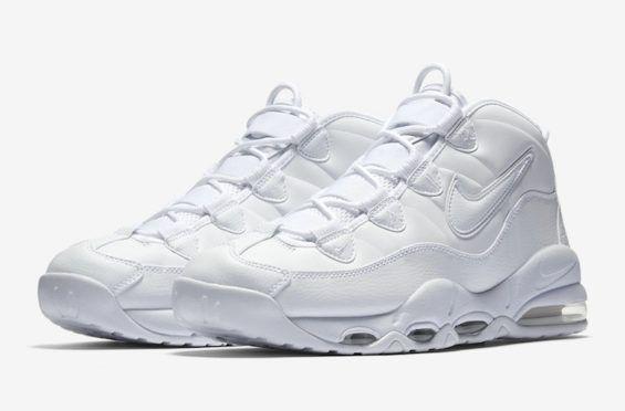 http://SneakersCartel.com Release Date: Nike Air Max Uptempo Triple White #sneakers #shoes #kicks #jordan #lebron #nba #nike #adidas #reebok #airjordan #sneakerhead #fashion #sneakerscartel http://www.sneakerscartel.com/release-date-nike-air-max-uptempo-triple-white/