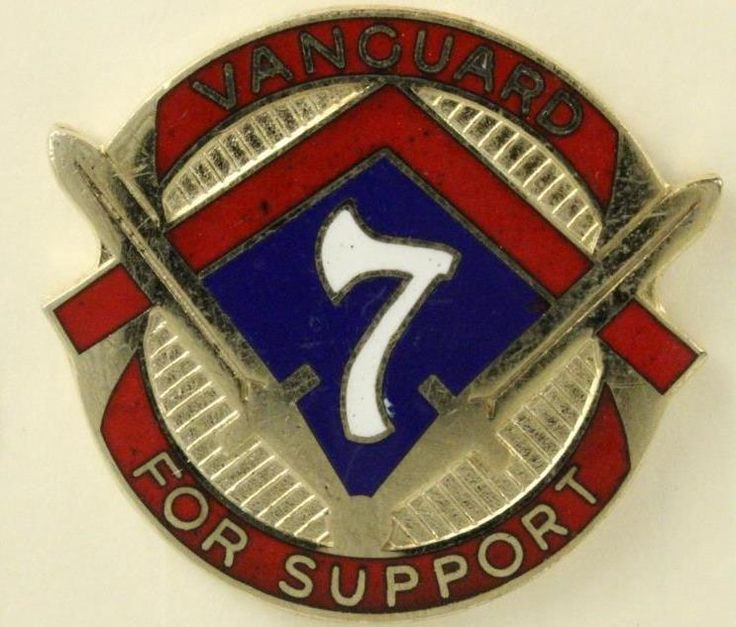 7th Support Command