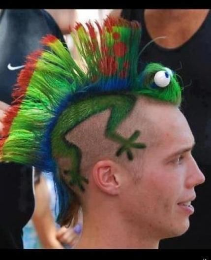 carnaval punk costumes