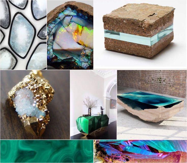 Stylink colour trends 2016 - Iris Havekes #colour #trends