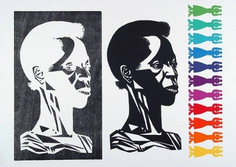 Elizabeth Catlett...THERE IS A WOMAN IN EVERY COLOR: Colorelizabeth Catlett, Master Artists, Woman, Colors Elizabeth Catlett, Africans Artists, Black Artists, Elizabeth Catlett Ther, Women, Artists Elizabeth