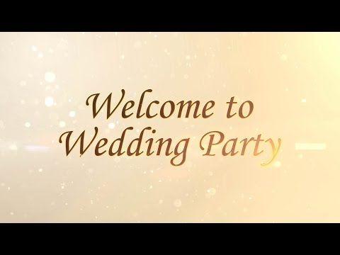 結婚式プロフィール映像を自作!簡単で使える優秀アプリ紹介 - LOCARI(ロカリ)