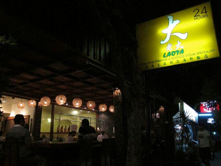 Laota Restaurant