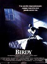 Poster Birdy - Le ali della libertà n. 2