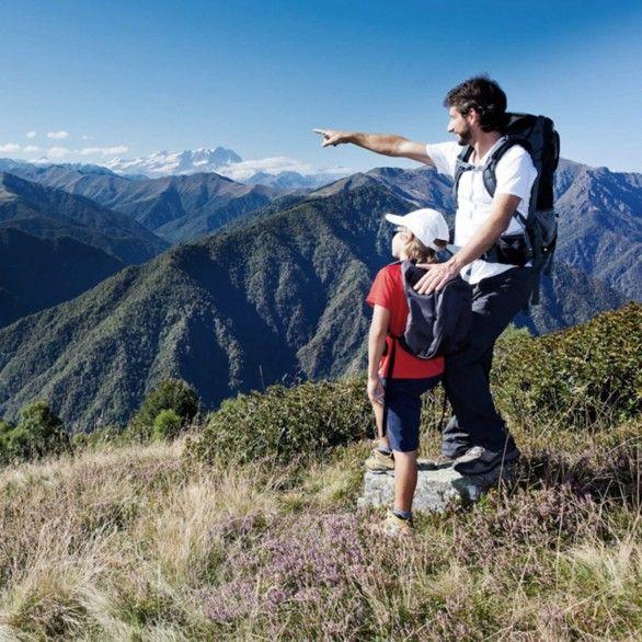 Offres de courts séjours à la montagne l'été ou de week-end ski dans les Alpes en hiver