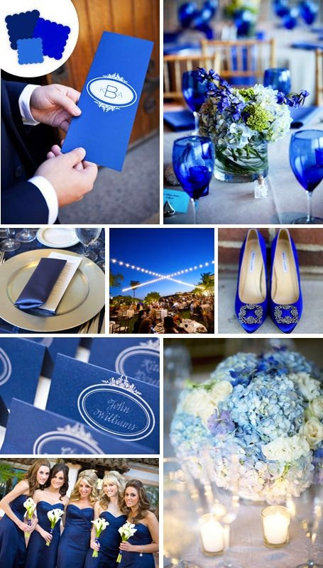 1000+ images about Design - Cobalt Mood Board on Pinterest ...