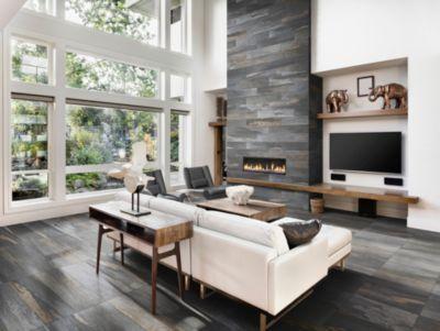meridian slate gray porcelain tile grey tile floorstile