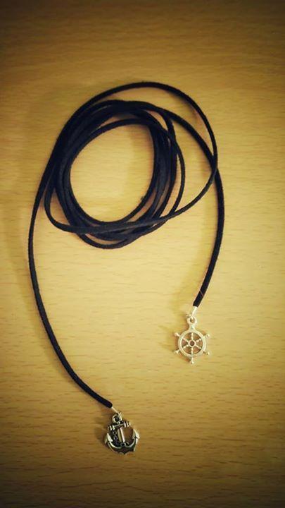"""În luna mai, """"Unicorn Chokers"""" face cadouri! 🎁 La fiecare comandă de 2 chokere plasată înainte de 31 mai, primiţi cadou chokerul """"Sailor""""! Așteptăm comenzile voastre în mesaj privat. Unicorn kisses 🌈 Follow us on Instagram @just.fashionchic    #fashion #style #accessories #chokers #bracelets #necklace #earrings #justfashionaccessories"""