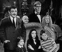 Series Inolvidables TV: Los Locos Addams