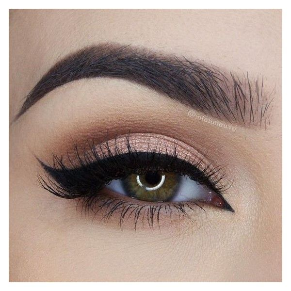 25 Best How To Apply Eyeliner Trending Ideas On Pinterest