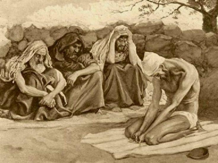 JEZUS en MARIA Groep.: ZIEKTE –tegenslag, en toch TROUW blijven aan God