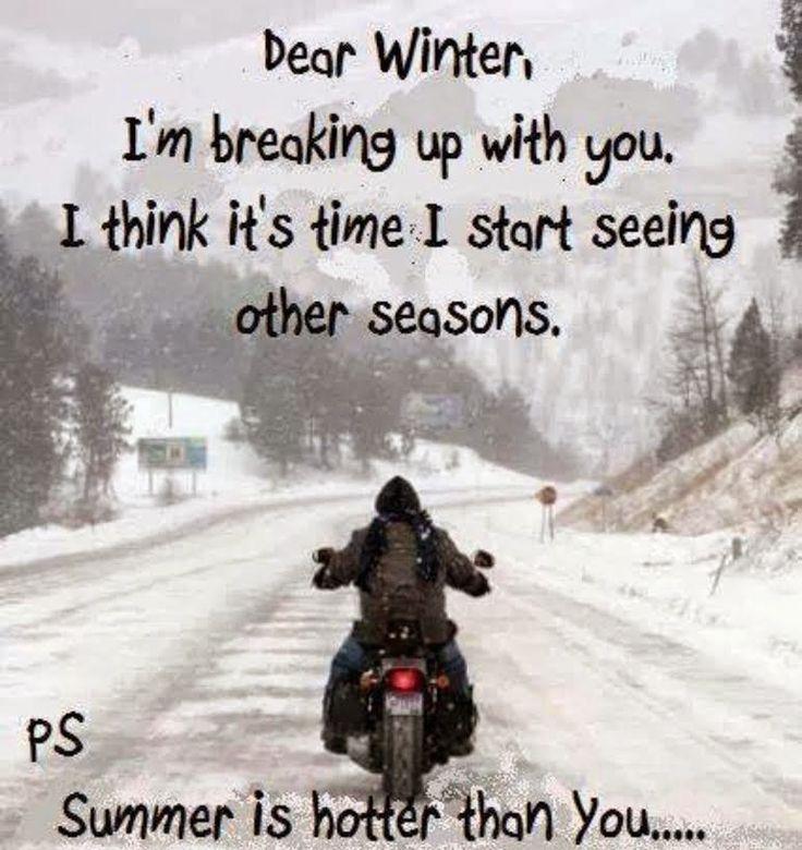 Motorcycle Helmets: Motorcycle Humor