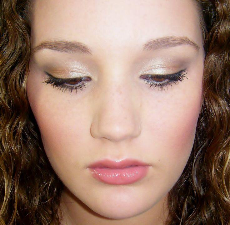 How To Natural Eye Makeup