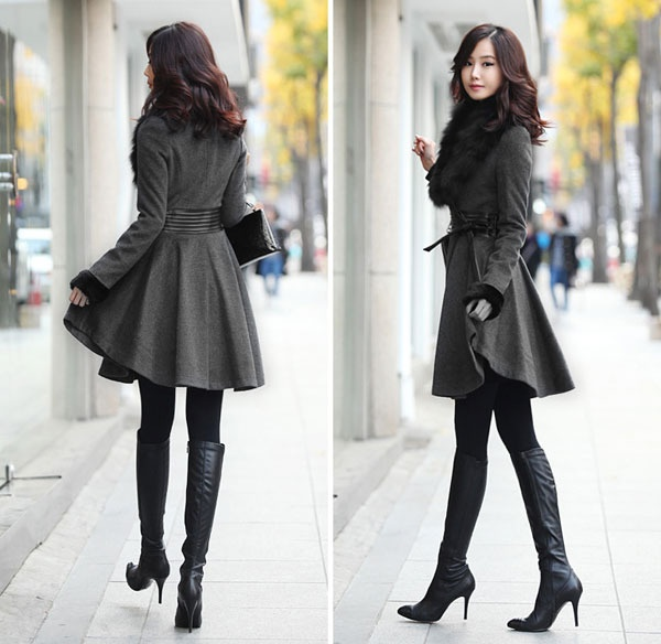 43 best Always need a dressy coat images on Pinterest