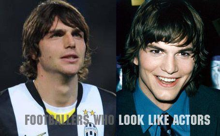 Paolo de Ceglie / Ashton Kutcher