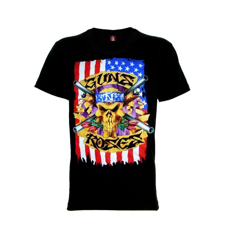 32 best gun n rose band product rocker style images on for Best custom t shirts