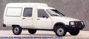 Image result for citroen c15 van for sale