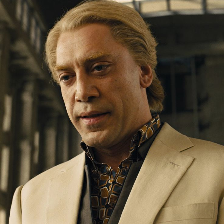 Raoul Silva | James Bond Wiki | Fandom powered by Wikia