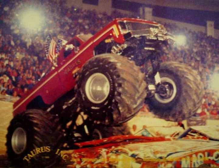 50 best images about 80s monster trucks on pinterest