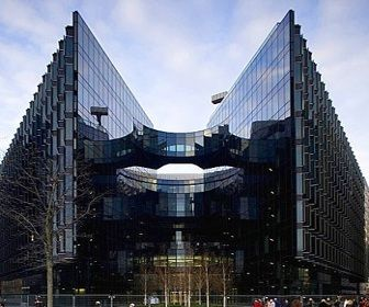 Best Interesting Buildings Images On Pinterest Architecture