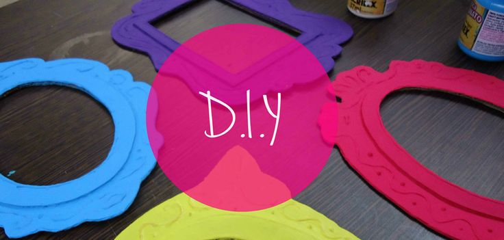 Post de Diy no blog