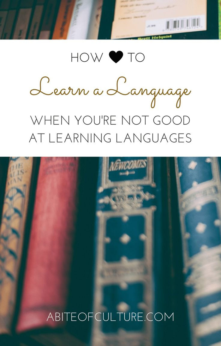 how to learn a language kinesthetically