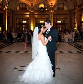 First Dance Songs. A massive collection of the best slow dance songs perfect for a first dance.    Best First Dance Songs For A Wedding. A collection of the best slow songs categorized by genres and alphabetized. Two pages of classic wedding music. Please share this with your friends and ask them to forward to anyone getting married.     http://djrockinsteve.com/content.php?306-Best-Love-Songs-First-Dance-Music-For-A-Wedding-Part-1