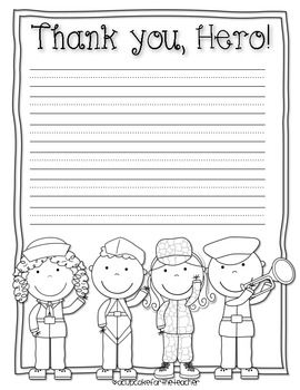 How to Write Letters to Soldiers