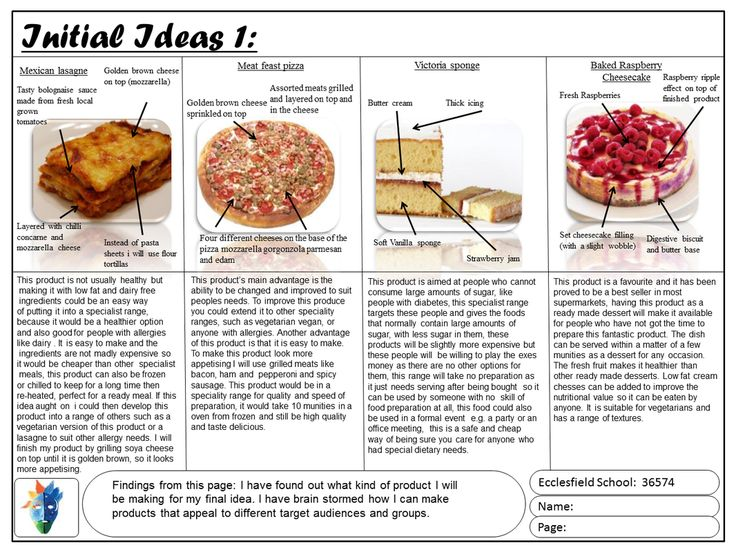 food coursework help Do you enjoy cooking do you like to make various experiments with different dishes and recipes then writing a food coursework will not be difficult for you.