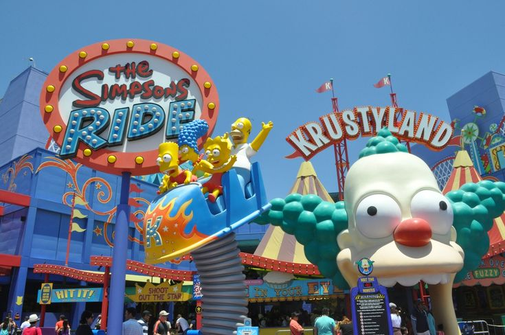 4-Day Hollywood, Disneyland (or San Diego), Universal Studios Tour ...so many places to choose from in So. Cali
