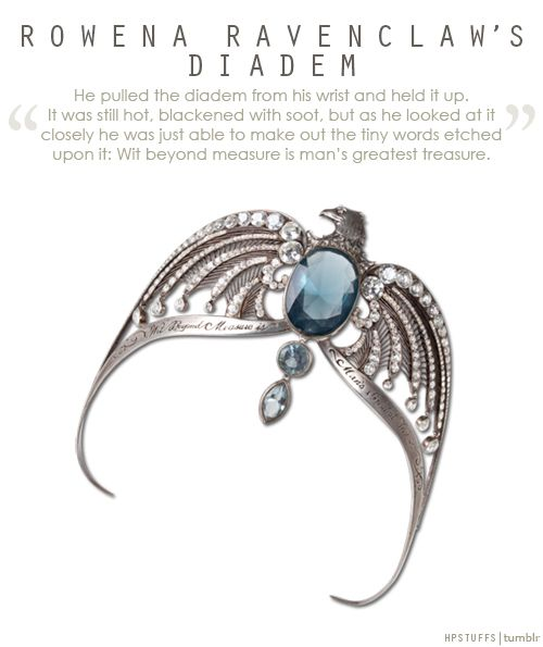 The Diadem -make this your tiara in a wedding :)
