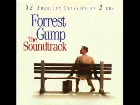 """Forrest Gump"" (1994) Soundtrack - Main Theme (""Feather Theme"") Composed by Alan Silvestri (8:50)"