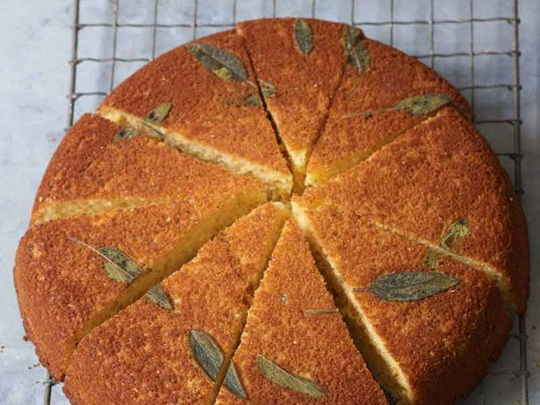 ... corn bread recipe i think i will substitute maple syrup for honey and