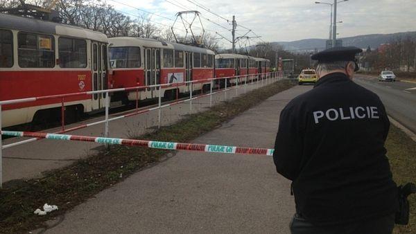 Vražda v pražské tramvaji číslo 17 míří k soudu státní zástupce podal obžalobu - Novinky.cz
