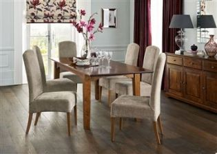 Middleton 6-8 Seater Dining Table from Next