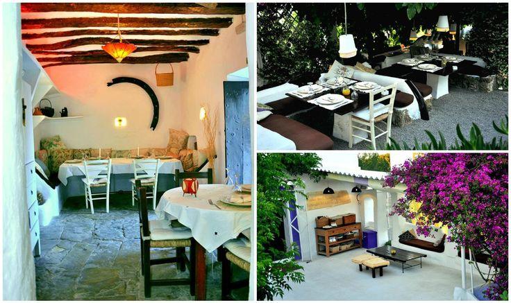 La Luna Nell'orto (Ibiza)