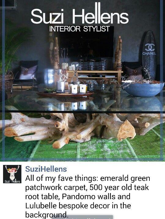 Bespoke items