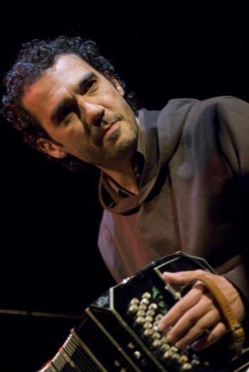 #oggisuona #PaoloFresu e #DanieleDiBonaventura h.8.30 #TeatroToniolo #Mestre