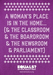 International Women's Day 2012
