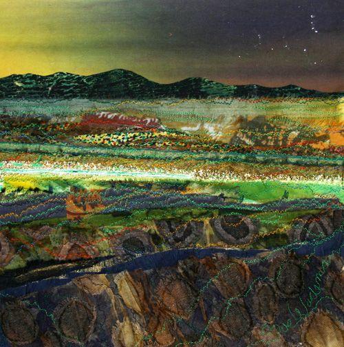 Sue Wademan - Beyond the Gorge