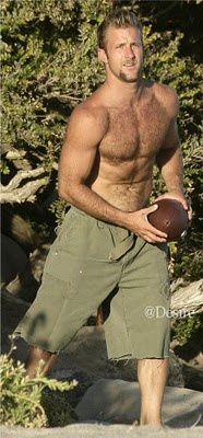 Scott Caan - who is the best part of Hawaii 5-0.