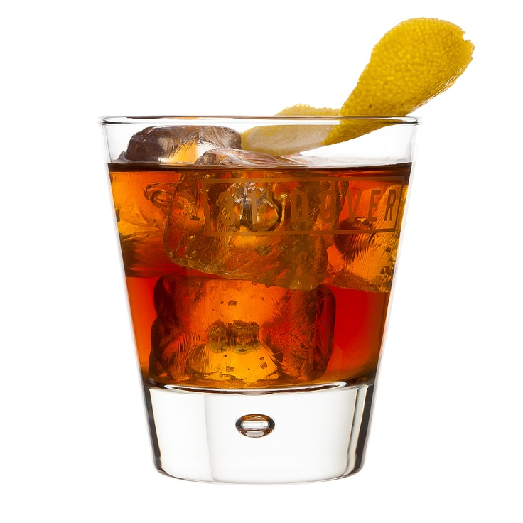 RUSTY NAIL - INGREDIENTS -   2 measures Scotch whisky  3/4 measure Drambuie liqueur  Garnish    Lemon zest twist  INSTRUCTIONS - 1 Serve drink with all ingredients stirred with ice. 2 Strain into a glass of ice. HOW TO SERVE IT -   Serve in an Old-fashioned glass  Garnish with a lemon zest twist