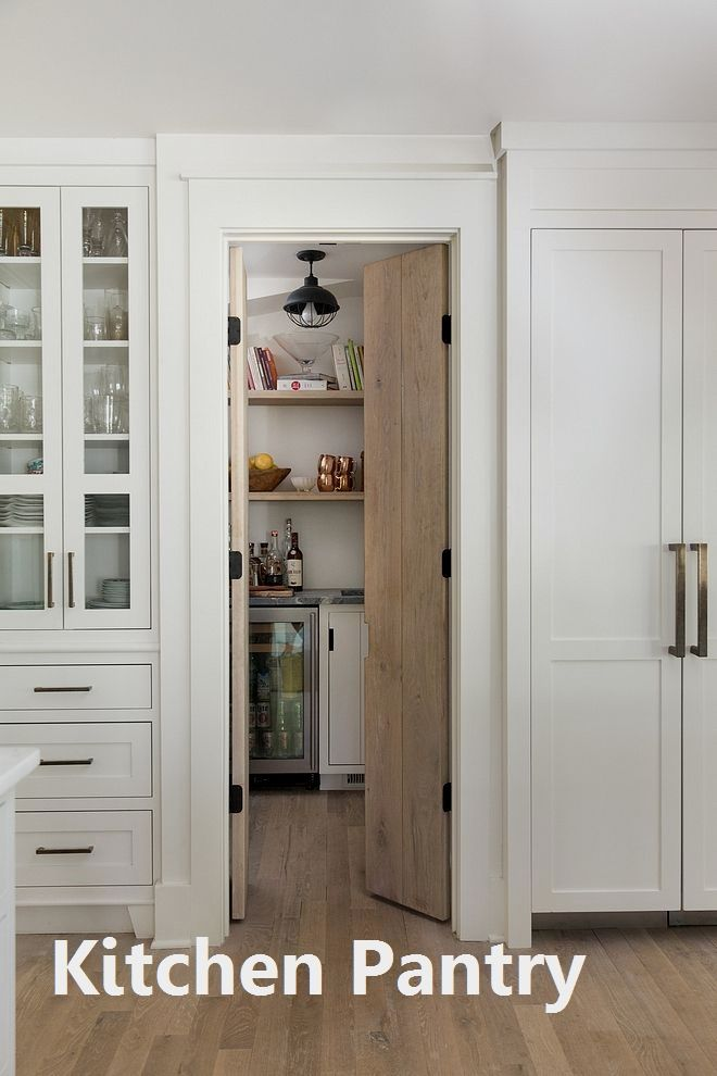 15 Formidably Functional Diy Tips For Your Kitchen S Pantry 1 Con