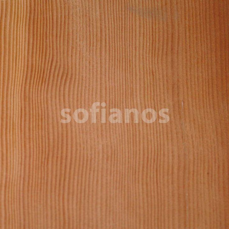 Καπλαμάς Όρεγκον | Oregon pine veneer