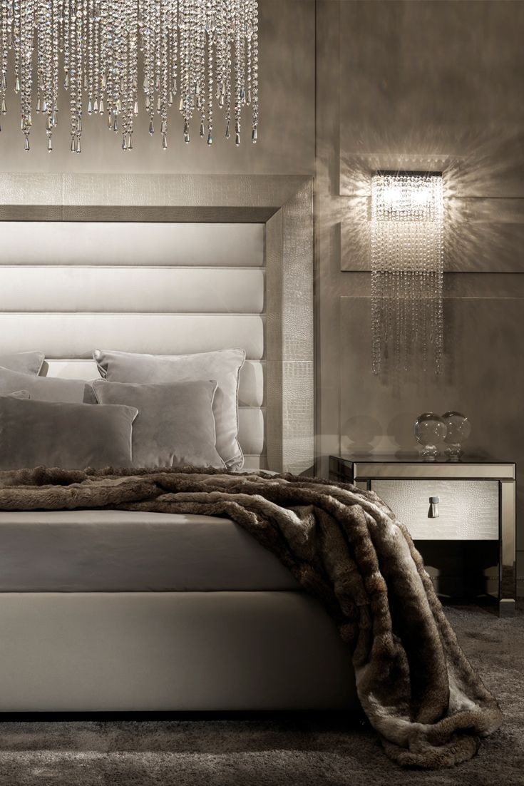 italian bedroom furniture image9. Contemporary Alligator Embossed Pattern Leather Italian Bed At Juliettes Interiors A Collection Of Furniture Bedroom Image9 U