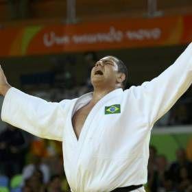 Conheça as histórias e a trajetória dos atletas do time olímpico do Brasil que…