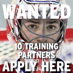 Win a Day #OnTheIceWithCareyPrice, CCM Gear and More!