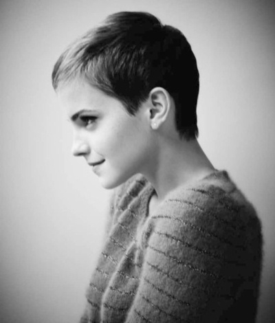 LOVE THE SIDE CUT
